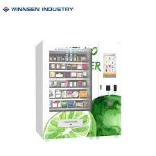 Wifi Vending Machine Price Amazing China Self Small Price Automatic Business WiFi Vending Machine