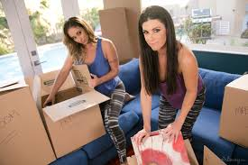 India Summer Eva Notty Moving Day Part Two 110452