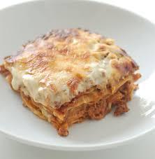 Classic Lasagne Lasagne Wikipedia
