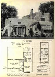 decorative art deco home plans 9 houseplans 0292