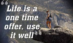 Life Is Tap To See More Inspiring Life Hindi Quotes In English