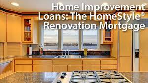 Home Remodeling Loan Remodelling