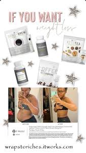 Most other weight loss programs also require a special diet or exercise routine in order to achieve results, but skinny coffee club claims that it will work without diet or. It Works The Crazy Wrap Thing Posts Facebook