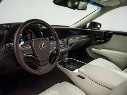2018 lexus interior. plain lexus lexus continues to offer its controversial remote touch interface  infotainment controller but now it works more like a smartphone inside 2018 lexus interior