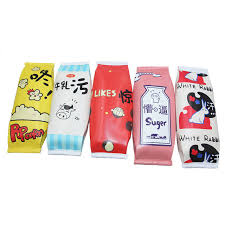 Case Interesting Creative Gift Bag Kids Pencil Cute For 5qF1HH