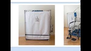 portable wheelchair showers for the disabled alternative to walk in bathtubs you