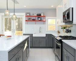 Two tone cabinets Tone Kitchen Two Tone Kitchen Cabinets Grey And White Tone Cabinets Home Design Stained Kitchen Wood Cabinet Colors Two Tone Kitchen Cabinets Grey And White Treiffme Two Tone Kitchen Cabinets Grey And White Tone Cabinets Home Design