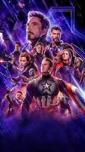 Marvel Avengers Wallpapers HD