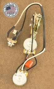 reversed telecaster wiring harness for fender tele cts orange drop reversed telecaster wiring harness for fender tele cts orange drop switchcraft