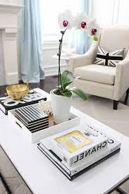 coffee table books decor