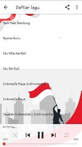 Mp3.pm fast music search 00:00 00:00. Download Kumpulan Lagu Wajib Nasional Indonesia Mp3