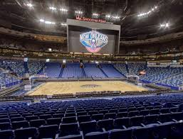 Smoothie King Seating Chart View Smoothie King Center Section 113 Seat Views Seatgeek