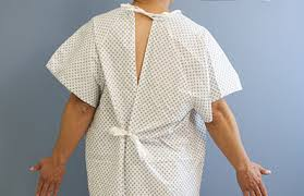 Hospital Gown Pattern New Updating The Hated Hospital Gown Next Avenue