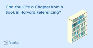How To Cite How To Cite An Edited Book In Harvard Referencing Proofed