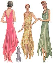 1920 Dress Patterns Amazing Decoration