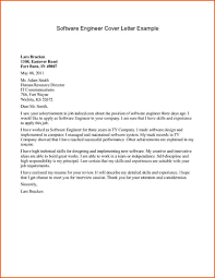 Mechanical Sales Engineer Cover Letter