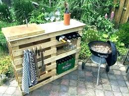 outside furniture made from pallets. Garden Furniture Pallets Made From Pallet Deck Outside Inspired Ideas For .