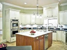 best off white paint color for living room awesome painting kitchen cabinets ideas colors with oak