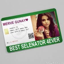 Card Id Card Selenator - Id
