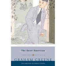 Quiet american essay topics Corlytics