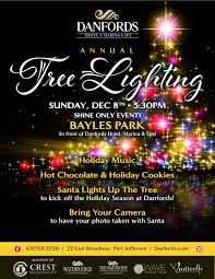 Hurst Tree Lighting Df Tree Lighting 2019 Danfords