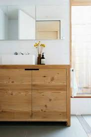 Bamboo Bathroom Cabinets Bamboo Bamboo Bathroom Cabinets With Vessel Sink Bamboo Bathroom