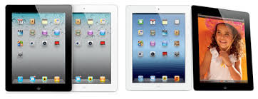 Differences Between Ipad 2 And Ipad 3 Early 2012