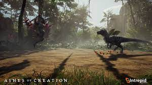 How to play Ashes of Creation Alpha ...