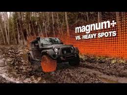 Magnum Home Magnum Plus Tire Balancing