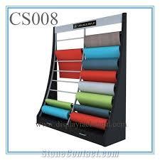 used area rug display rack designs