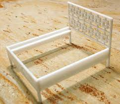 how to make dollhouse furniture. Build Your Own Dollhouse Furniture Although Make Popsicle Sticks . How To