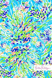 spring sea soiree print would be cute n up on canvas behind my couch lilly pulitzer