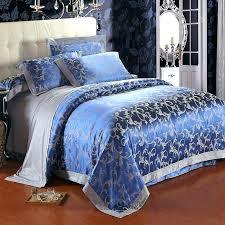 royal blue duvet cover royal blue bed sheets royal blue galaxy bedding set nebula star royal