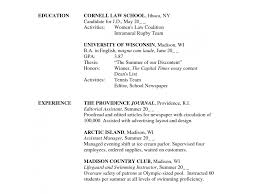 Law School Resume Beautiful Law School Application Resume Template Word Gallery 80