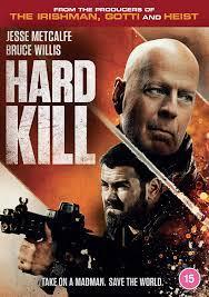 Hard Kill [DVD] [2020]: Amazon.it: Film e TV