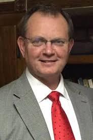 Carl Ford (Texas) - Ballotpedia