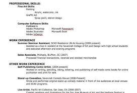 Resume Template Of Resume Format Form Resume Format Form Resume