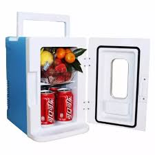 Tủ lạnh mini cao cấp 10 lít dành cho ô tô