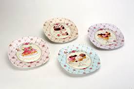 Dora Papis Design Nuova R2s 615swee Kuchenteller Sweet Im Koffer 20 Cm