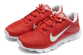 nike running shoes red and white. 2016 nike® free 5.0 red white running shoes[mens]. nike shoes and k