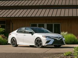 Minimum Rotor Thickness Chart Toyota Camry 2020 Toyota Camry Review Pricing And Specs