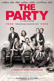 The Party (2017) subtitulada