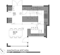 Autocad Kitchen Design New Restaurant Kitchen Layout Modern Kitchen