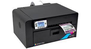 Digital Printers And Presses Label And Narrow Web