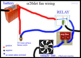s13 electric fan wiring diagram nissan forum nissan forums s13 electric fan wiring diagram
