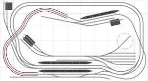track plans for your model railway you are welcome to construct this track plan for your own enjoyment the design must not be copied or reproduced out hornby