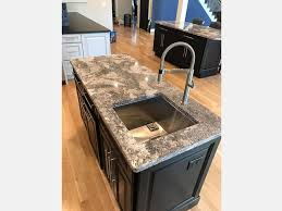 and since granite countertops are composed of many diffe minerals such as quartz mica feldspar hornblende and biotite many diffe designs and