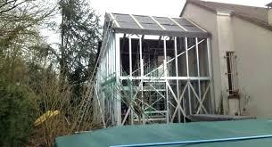 maison metallique maison structure metallique prix maison structure metallique maison metallique with maison ossature metallique en kit