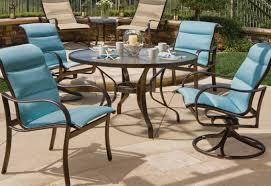 tropitone patio furniture seating