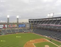 Guarenteed Rate Field Seating Chart Chicago Sox Seating Chart Guaranteed Rate Field Chicago Il